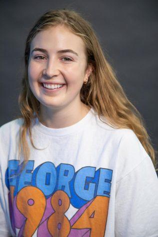 Photo of Georgia Paye