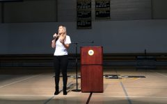Menlo Hosts Body Image and Mental Health Advocate Victoria Garrick to Start Conversation About Body Positivity