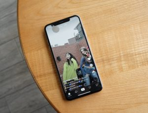 In the wake of rising tensions between the U.S. and Iran, teenagers on apps like TikTok and Instagram have been using current events as content inspiration. Creative Commons photo: TheBetterDay on Creative Commons.