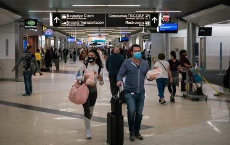 United Airlines Cuts Flights by 50%, U.S. Issues Travel Ban to Combat Spread of Coronavirus