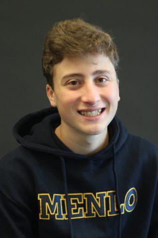 Photo of Zak Taube