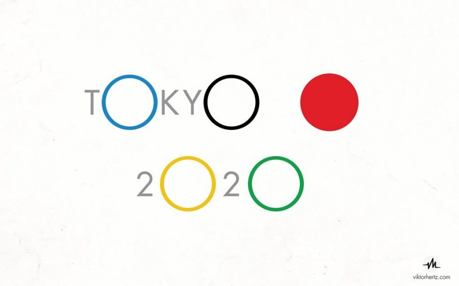 Due to the coronavirus, the 2020 Olympics in Tokyo was postponed for one year. Creative Commons image: Viktor Hertz on Flickr.