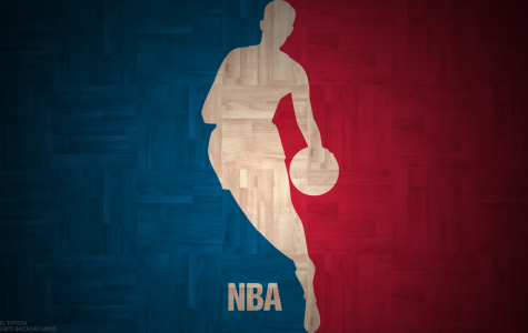 The NBA was going strong before the virus surfaced but then ended abruptly. Will NBA commissioner Adam Silver and company find a way to resume play for this year's NBA playoffs? Creative Commons Image: Michael Tipton on Flickr.