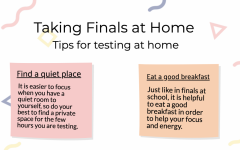 Tips for Taking Final Exams at Home