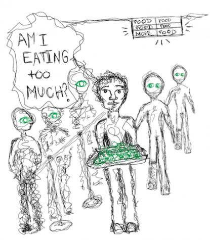 Staff Illustration: Lauren Lawson