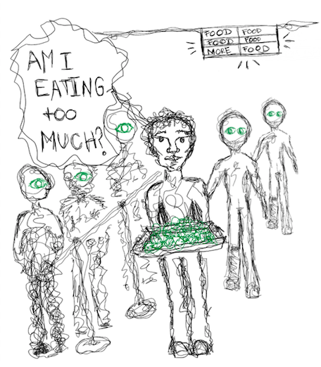 Eating Disorders and the Menlo Community: Menlo Students Reflect on Eating Habits, Glorification of and Stigma around Eating Disorders