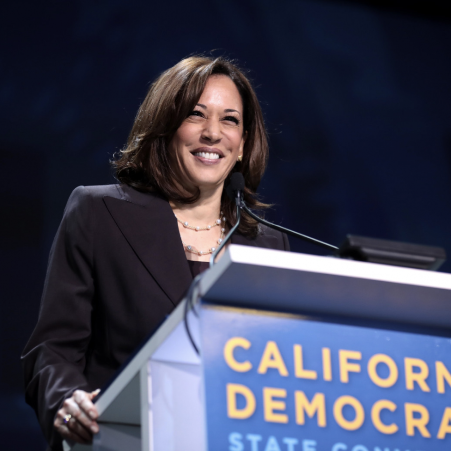 Among this week's major news stories: Sen. Kamala Harris could become the next vice president. Her record as California's Attorney General from 2011 to 2017 and her self-described status as a