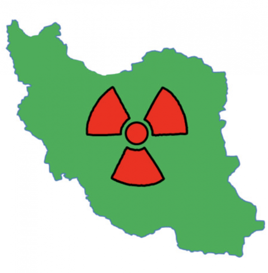 Among this week's major news stories: Iran's top nuclear scientist, Mohsen Fakhrizadeh, was assassinated on Friday, Nov. 27. Several international authorities believe that Israel was responsible for the killing, but Israel has not confirmed anything on this matter. Creative Commons photo: futureatlas.com on Flickr.