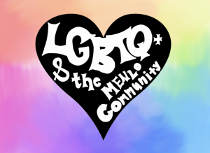 The LGBTQ+ Experience at Menlo: Package Cover