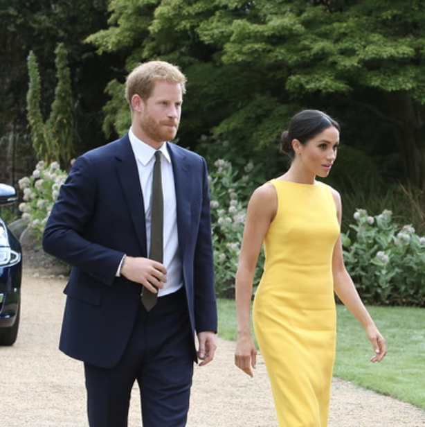 Among this week's major news stories: Prince Harry and Meghan Markle, also known by their official titles as the Duke and Duchess of Sussex, told Oprah Winfrey in a recent interview that Meghan faced racism from the royal family. Creative Commons photo: Commonwealth Secretariat on Flickr.