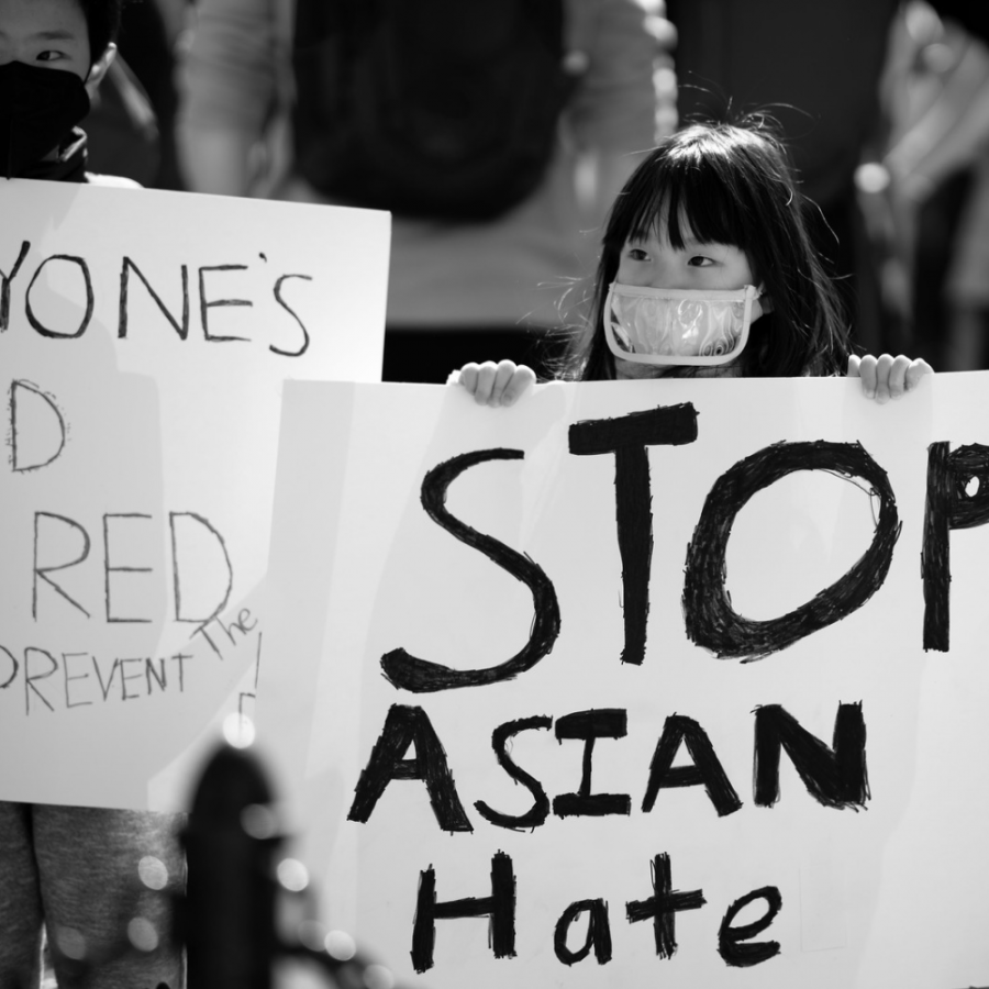 Among this week's major news stories: A gunman killed eight people, including six women of Asian descent, in a series of shootings in Atlanta-area spas on March 16. This event was one of the deadliest among recent anti-Asian attacks across the U.S. Creative Commons photo: Miki Jourdan on Flickr.