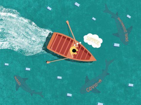 Staff Illustration: Sophie Fang.